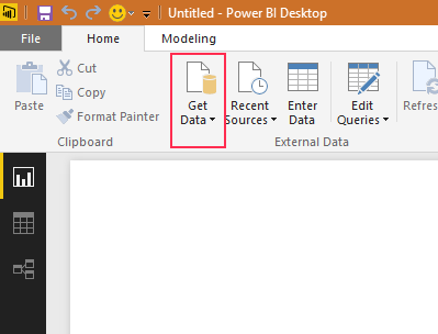 GettingStartedWithPowerBI