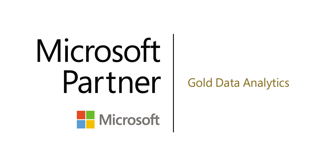 MS Gold Partner logo