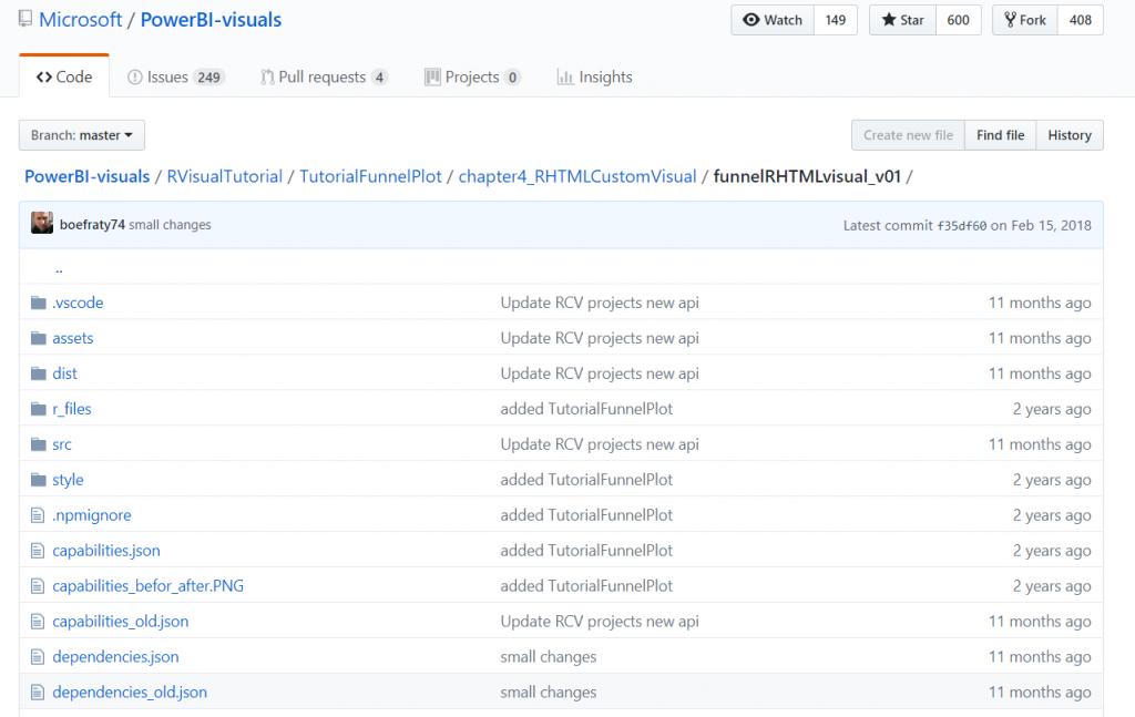 Interactive Custom Visualizations in Power BI using Plotly - Datalere